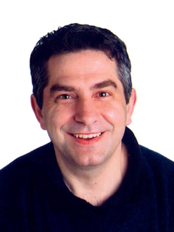 Alberto Villar